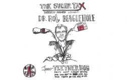 Dr Rob Beaglehole talks sugary drinks tax with 95bFM